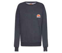 Sweatshirt 'haverford' dunkelgrau