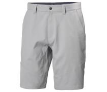 'Dromi Utility' Shorts hellgrau