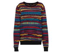 Pullover 'Rudy Knit' mischfarben