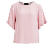 Blusenshirt rosa