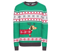 Pullover 'Sausage Dog Christmas'