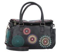 Handtasche 'Siara Loverty Amelie' grau