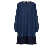 Kleid 'Denim' blau / blue denim