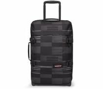 Reisetasche 'tranverz' schwarz