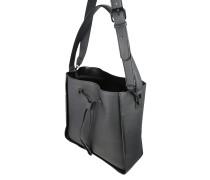 Handtasche 'oceanna' schwarz