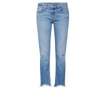 Jeans 'Ankle Dre' blue denim