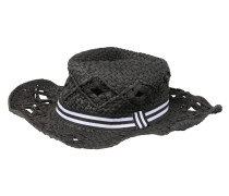Mütze 'Itsaso Hat' schwarz
