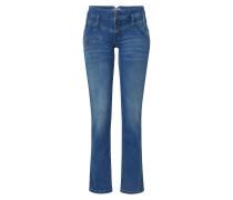 Jeans 'Amelie' blau