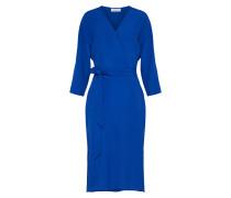 Kleid 'Fedora' royalblau