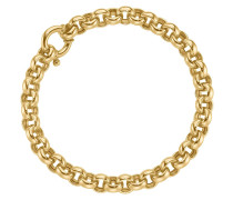 Armband '85896644' gold