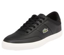 Sneaker 'court-Master' schwarz