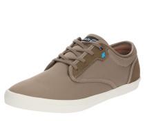Sneaker 'cramar' silbergrau