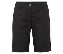 Bermuda Shorts schwarz