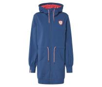 Sweatshirt 'aura paramour jacket'