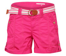 Shorts 'play' fuchsia