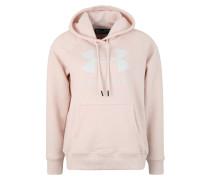 Sportsweatshirt 'rival Fleece Sportstyle Graphic Hoodie'