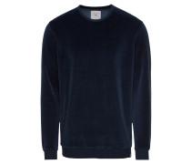 Pullover 'Campi sweatshirt' dunkelblau