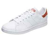 Sneaker 'Stan Smith' braun / weiß