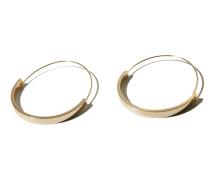 Ohrringe 'Febe' gold