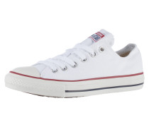 Chuck Taylor As Core Ox Sneaker weiß