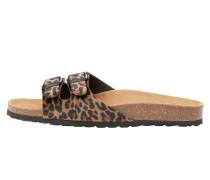 Sandale 'Bela Giaguaro' braun