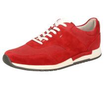 Sneaker 'Rojaro-701' rot / weiß