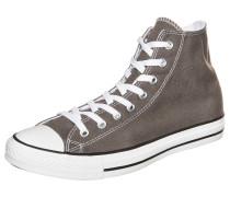High Sneaker schlammfarben