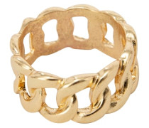 Ring 'Hilka' gold
