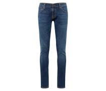 Jeans 'Tight Terry' blau