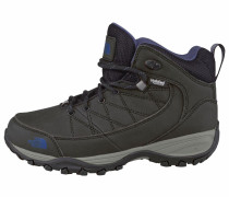 Schuhe 'storm Strike WP' anthrazit