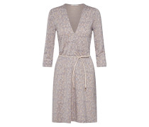 Kleid 'madeleine' grau / mischfarben