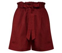 Shorts 'SL Fayette Shorts' rot