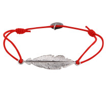 Armband 'Small feather'