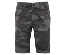 Shorts 'jjienzo Jjchino Shorts Print Camp'