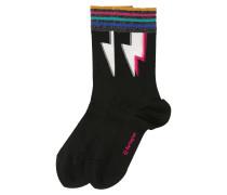 Socken 'Lightning'