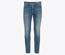 Jeans 'skinny Lightblue' blue denim
