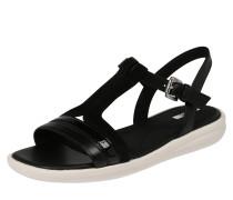 Sandalen schwarz