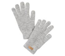 Handschuhe 'Witzia' grau