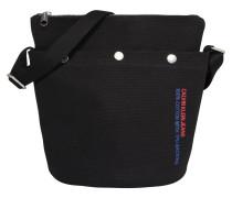 Taschen 'bucket Pouch' schwarz