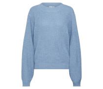 Pullover 'novo' blau