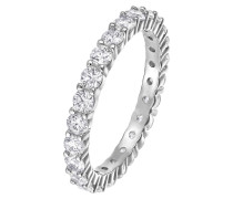Ring 'Vittore' silber