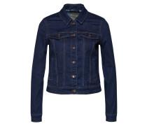 Jeansjacke blue denim / dunkelblau