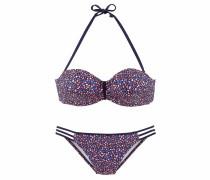 Beachwear Bügel-Bandeau-Bikini