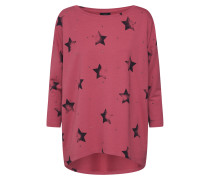 Sweatshirt 'onlIRENE Star 3/4 O-Neck Swt'