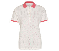 Shirt pitaya / weiß