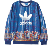 Sweatshirt 'Cirandeira'
