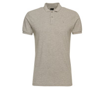 Shirt graumeliert