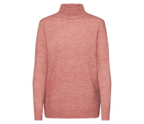 Pullover 'nessie' rot