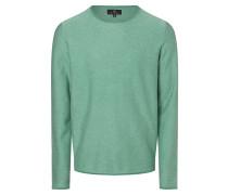 Pullover grünmeliert
