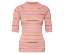 Shirt 'Laney' mischfarben / rosa